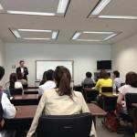 【終了】タリーズコーヒー顧問の清原さんとのコラボセミナー6月18日(水)開催@渋谷