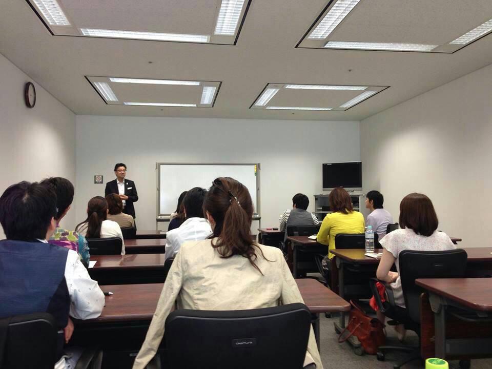 【終了】10月20日(月)開催!起業ノウハウ&マインドが学べる!タリーズコーヒー顧問の清原さんとのコラボセミナー@大阪