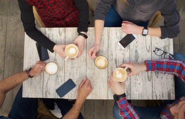 カフェと他の飲食店との違いとは?